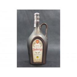 Miód pitny Jadwiga (półtorak) APIS - kamionka 750 ml