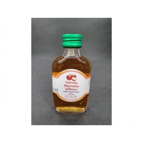 Nalewka tradycyjna z Lubelszczyzny wiśniowa 100 ml