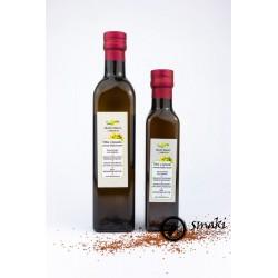 Olej rydzowy 500 ml - SKARBY NATURY