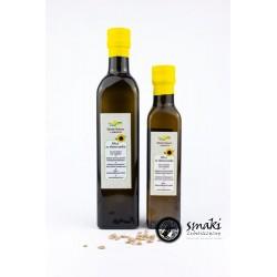 Olej słonecznikowy 500 ml - SKARBY NATURY