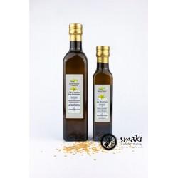 Olej z lnu złocistego 250 ml
