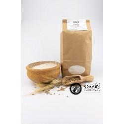 Mąka żytnia typ 2000 - 1 kg SKARBY NATURY