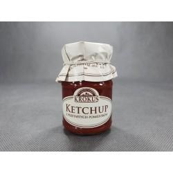 Ketchup pikantny 180 g - KROKUS